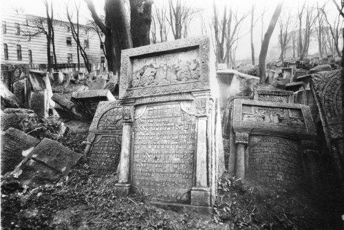 Старое_еврейское_кладбище